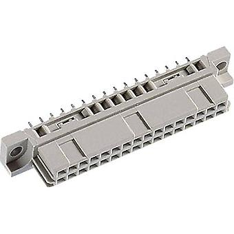 Edge connector (receptacle) 102-90066 Total number of pins 32 No. of rows 2 ept 1 pc(s)