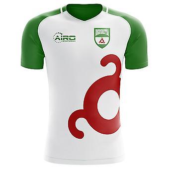 2020-2021 Ingushetia Home Concept Voetbalshirt