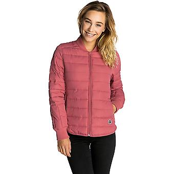 Rip Curl Autumn Vibe Jacket in Slate Rose