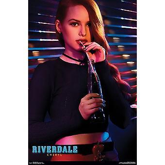 Riverdale - Cheryl Poster drucken