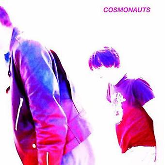 Cosmonauts - Persona Non Grata [CD] USA import