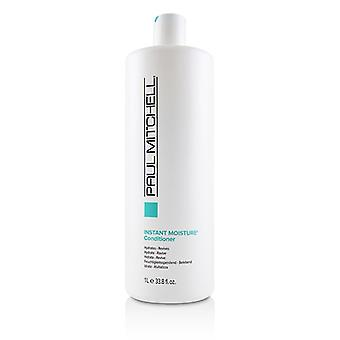 Paul Mitchell Instant Moisture Conditioner (Hydrate - Revives) - 1000ml/33.8oz