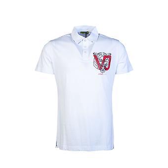 Versace Polo Shirt B3gsa7p9 36610