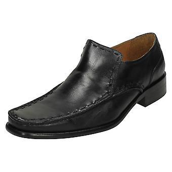 Mens Maverick Slip On Formal Shoes