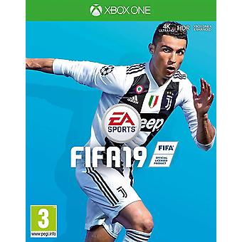 FIFA 19 (Xbox One) Game