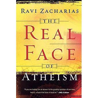 Prawdziwe oblicze ateizm przez Ravi Zacharias - 9780801065118 książki