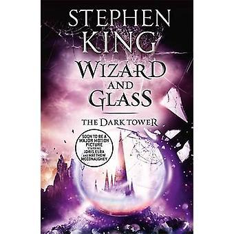 Assistenten und Glas von Stephen King - 9781444723472 Buch
