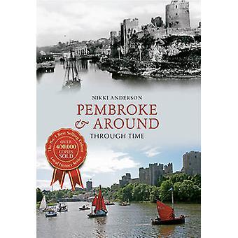 بيمبروك & حوالي عبر الزمن نيكي أندرسون-كتاب 9781445616124