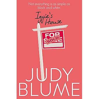 Casa de Iggie (nueva edición) por Judy Blume - libro 9781509806263