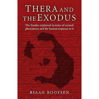 Thera und der Exodus - der Exodus erklärt in Bezug auf die natürlichen Phenom