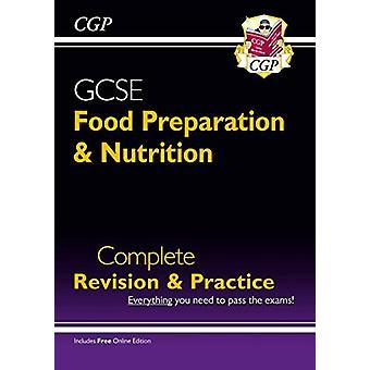 Ny karakter 9-1 GCSE matlaging & ernæring - komplett revisjon &