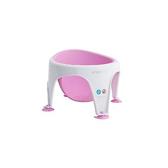Angelcare Soft Touch Baby Bad sæde - Pink