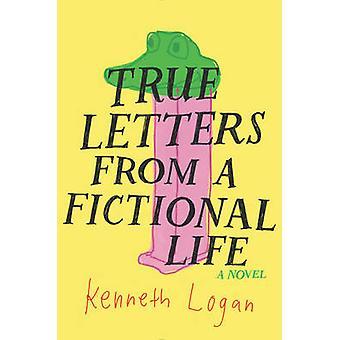True lettere da una vita immaginaria di Kenneth Logan - 9780062380258 B