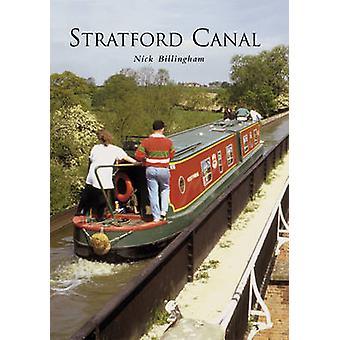 القناة ستراتفورد نك بيلينجهام-كتاب 9780752421223