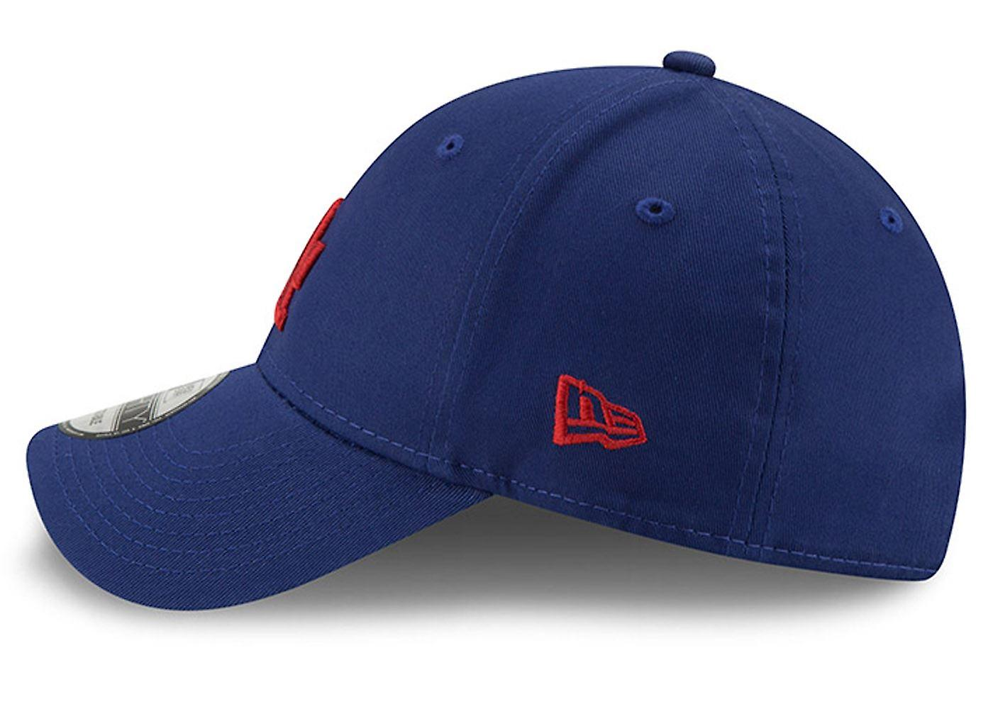 New Era League Essential 9Forty Cap ~ Los Angeles Dodgers blue
