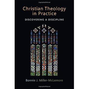 Christian teologi i praktiken: att upptäcka en disciplin