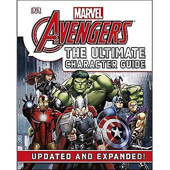Bewundern Sie die Avengers: die ultimativen Charakter-Guide