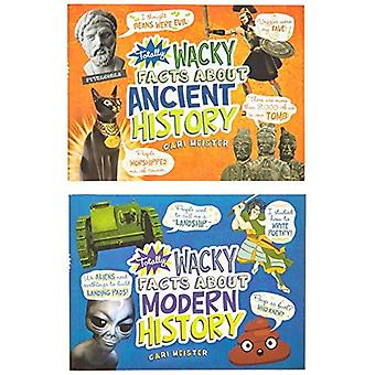 Totally Wacky Facts About Modern History (Mind Benders
