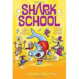 Splash Dance (école de requin)