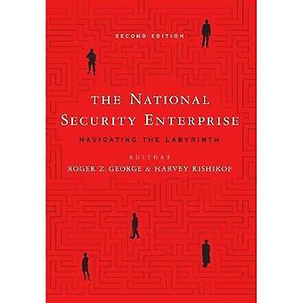 De nationale veiligheid onderneming: Het labyrint navigeren