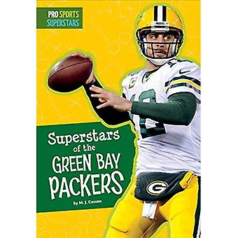 Superstars of the Green Bay Packers (Pro Sports Superstars (NFL))