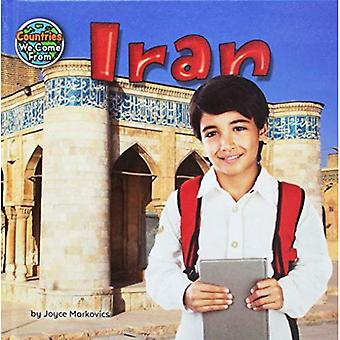 Iran (Countries We Come from)