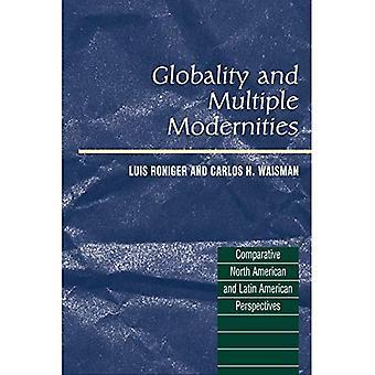 Globalität und Multiple Modernities: vergleichende nordamerikanische und lateinamerikanische Perspektiven