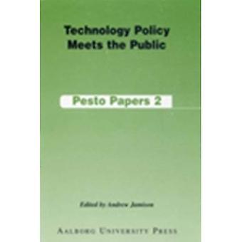 Technologiebeleid voldoet aan het publiek (Pesto Papers)