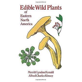 Eetbare wilde planten van oostelijk Noord-Amerika