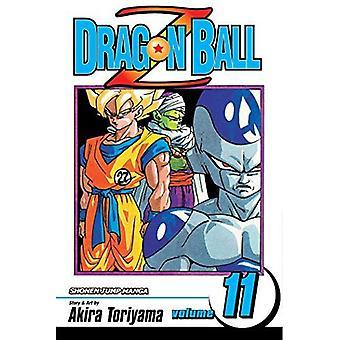 Dragon Ball Z: v. 11 (Dragon Ball Z (nemlig Paperback))