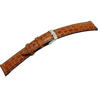 Morellato black leather unisex strap 20 mm A01U0751376037CR18 LIVERPOOL