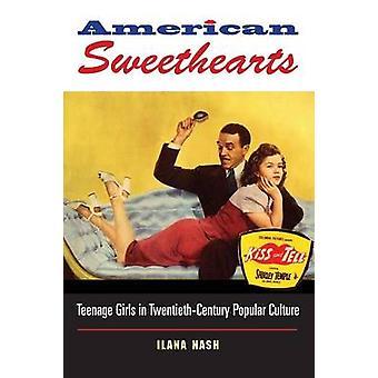 American Sweethearts Teenager in der populären Kultur hochgeschätzten von Nash & Ilana