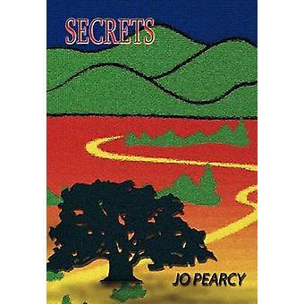 Secrets by Pearcy & Jo