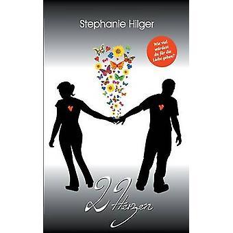 2 HerzenWieviel bist du bereit fr die Liebe zu geben hilger & Stephanie
