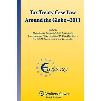 Steuer-Vertrag Rechtsprechung rund um den Globus von Lang