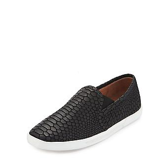 Joie Womens Kidmore Leather Low Top Slip On Fashion Sneakers
