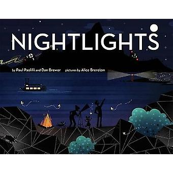 Nightlights by Paul Paolilli - 9780807556221 Book