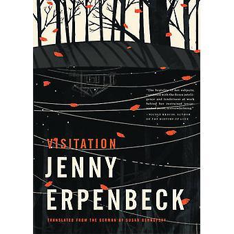 Visitation by Jenny Erpenbeck - 9780811218351 Book