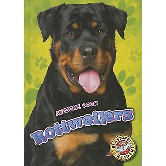 Rottweilers by Mari C Schuh - 9781626173071 Book
