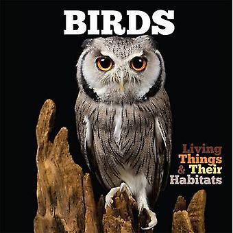 Birds by Grace Jones - 9781786370273 Book