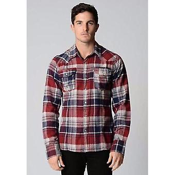 Deacon West Side shirt