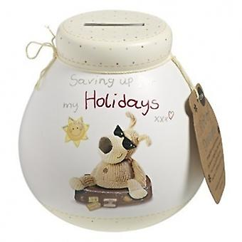 Pot Of Dreams Holiday Fund Money Box | Gifts From Handpicked