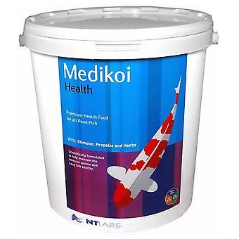 NT Labs Medikoi salute 5kg (6mm)