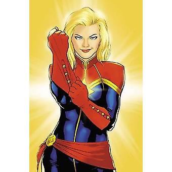Captain Marvel - Earth's Mightiest Hero Vol. 3 - Vol. 3 by Kelly Sue De