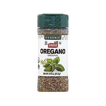 Badia orgaaninen Oregano