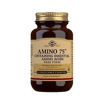 Solgar amino 75 Vegicaps 30 (100)