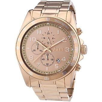 Just Watches Unisex watch ref. 48-S1230-RGD