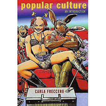 Cultura popular: Una introducción