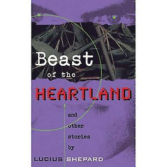 Heartlands djur och andra historier