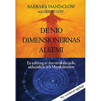 Alchemy of the Nine dimensions 9789185857104